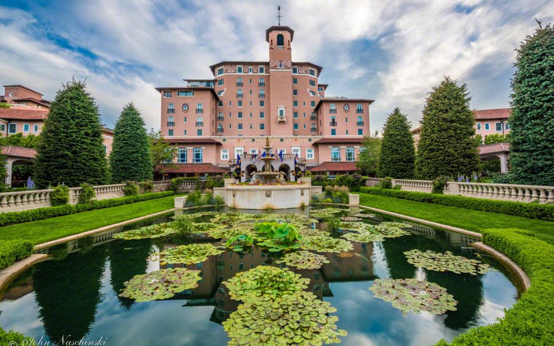 Garden Of The Gods Colorado Springs Co >> Work and Travel USA - oferty pracy - The Broadmoor | BTC ...