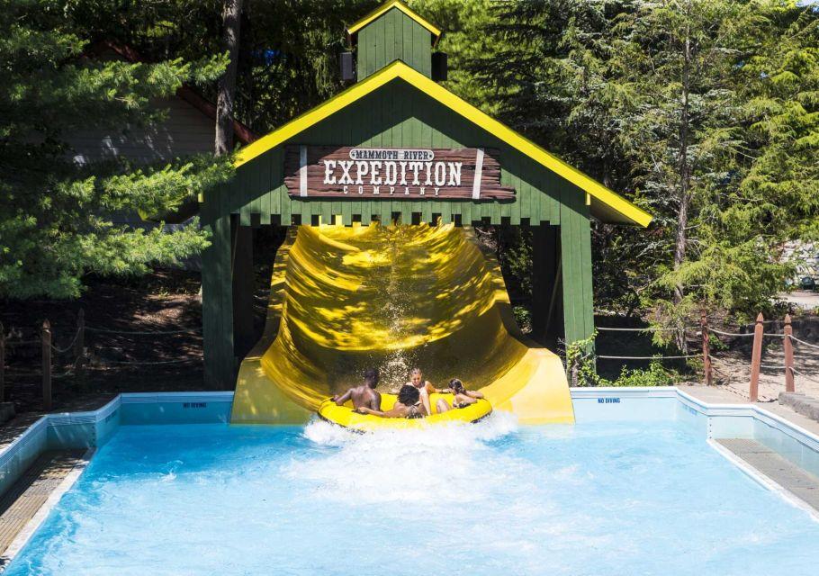 Splash Water Park Long Island